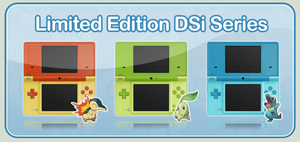Pokemon HG SS Johto DSi Series by princeofpixels