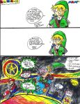 TOSOTS - Realistic Link by mrm64