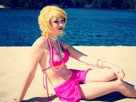 Windy -Roxy Lalonde by GG360