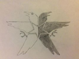 Infamous Second Son Symbol by MaverickRhyme899