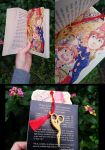 Over the Garden Wall Bookmark by curry23