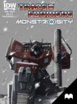 Transformers - Monstrosity - Episode 5 by MadefireStudios