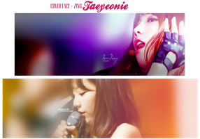 14120 Taeyeonie request by Avi by LPuKirino