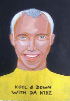 Ray D'Arcy will be at home in the sectarian RTE by wwwEAMONREILLYdotCOM