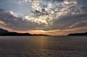 Hirado Bay by TimGrey