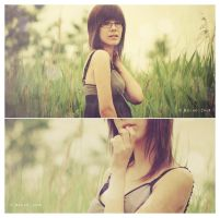 Smell of last summer by Becso
