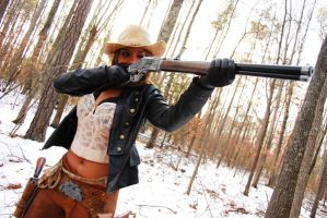 Newest western unedited 1 by TheGreatWukong