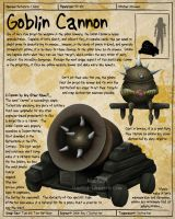Labyrinth Guide - GoblinCannon by Chaotica-I