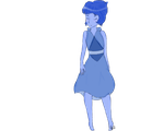Lapis by Jelly0Bean