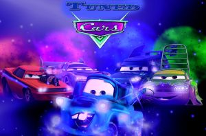Tuned cars by Melevy