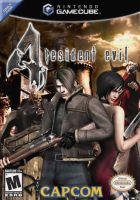 Resident Evil 4 Cover by TheYoshiNinja