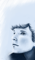 Benedict Cumberbatch by a-look-of-lunacy