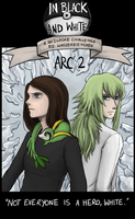 IBAW ARC TWO COVER by Wasserbienchen