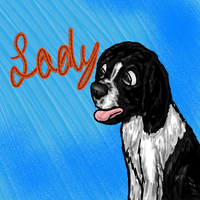 Request: Lady by Colliequest