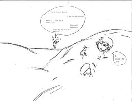UBC Christmas Tree Story Panel P.18 by Unbounded-Creator