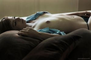 Intimate by JuanmaBlanco