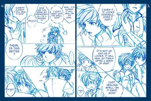 TOZ Comic Pg 3 and 4 by Alasse-Tasartir