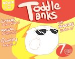 Toddle Tanks by The-Padded-Room