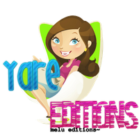 Texto PNG Yare Editions by Melody478
