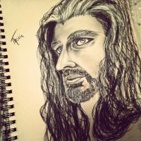 Thorin by cdomingue