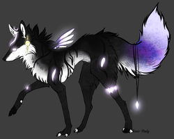 Canine auction/Closed by BlackLightning95