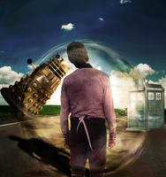 Surreal Doctor by lucy-holland