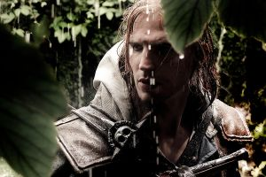 AC IV - Edward Kenway close-up by RBF-productions-NL