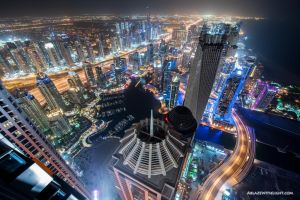 85th Floor by VerticalDubai