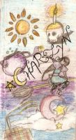 charlyn by Claire1998