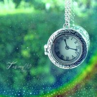 Time to s h i n e by GiuliaDepoliART