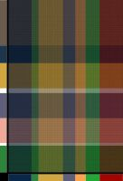 Flannel Stock Fabric by Jaxxys-Stock