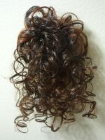 URS brunette curls Stock 2 by fallengraces