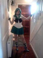 Sailor Neptune cosplay 09 by Solai-Tsukada