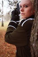 Axis Power Hetalia - Germany - Watch Out ! by PinoStrawberry