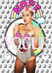 +MileyCyrusTumblr by iLoliEditions