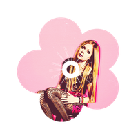 Avril Lavigne PNG - Flower by chicastecnologicas21