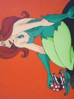 Poison Ivy by Sabal33