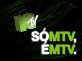 Only MTV. Is MTV. by vitoraws
