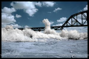 Falls of the Ohio State Park2 by GothicAmethyst