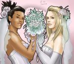 Doctor's brides by Autumn-Sacura