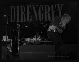 Dir en grey: Kyo and Shinya_4 by nerdyhachi
