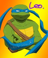 Clap your hands +Leonardo+ by roy-tailor