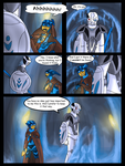 Hunters and Hunted, CH1 PG6 by Saronicle