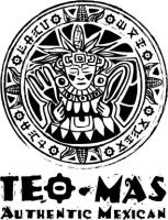 teo-mas logo by deluxe5584