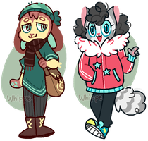 Adopts1 - Auction [CLOSED] by Whippe