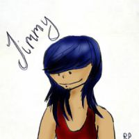 Jimmy by nevarr