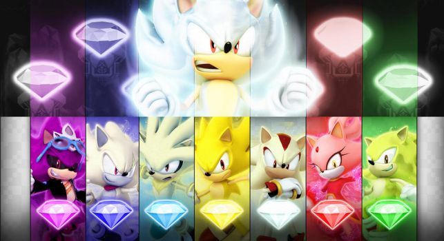 Super Powered Up Wallpaper by Nibroc-Rock