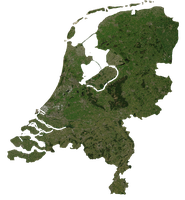 The Netherlands Terra by Xumarov
