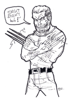 DSC 2015-05-22 Old Man Logan by theEyZmaster