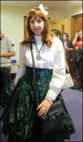 Emcon 2014-15 by MJ-Cosplay
